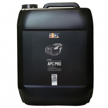 ADBL APC PRO 5L (All Purpose Cleaner) - GRUBYGARAGE - Sklep Tuningowy